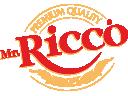 Лого Mr Ricco