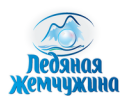 Логотип Ледяная Жемчужина