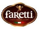 Faretti logo