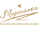 "Логотип ""Марсианка"""