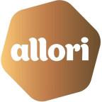Логотип Аллори