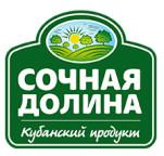 Сочная Долина лого