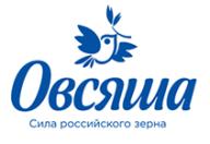 Овсяша лого
