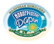 Новогрудские дары лого