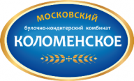Коломенское логотип