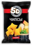Чипсы 5D