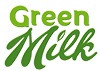 Green Milk logo