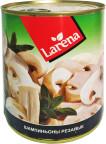 консервация Larena