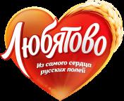 Логотип Любятово