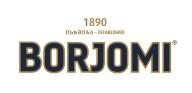 Лого Borjomi
