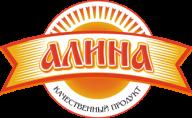 Лого Алина