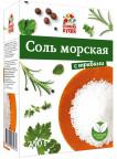 Морская соль с добавками в Калининграде