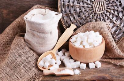 Линия производства сахара-рафинада